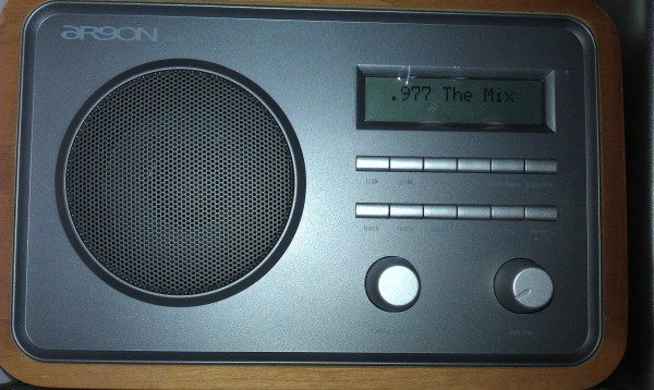 Världens bästa radio
