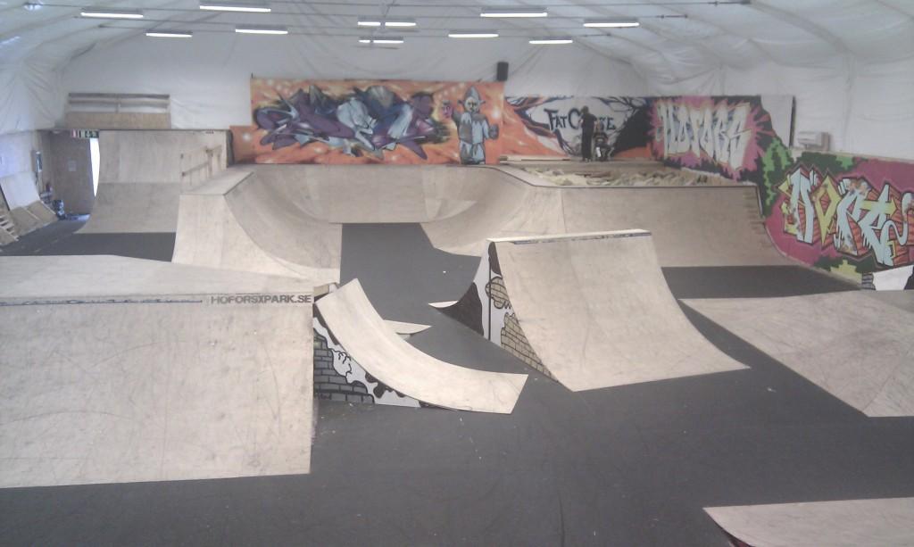 X-Park Hofors