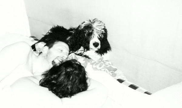 Så här kan ma också vakna