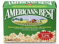 Supergoda popcorn