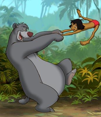 En björntjänst