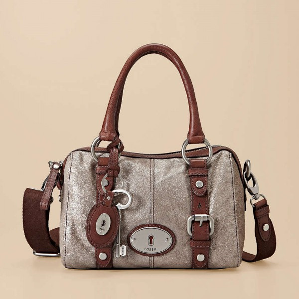 Maddox Small Satchel