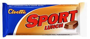 Sport Lunch