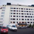 Varannan icke-svensk på Södertälje sjukhus