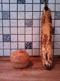 Från fläckiga bananer till supermumsiga muffins